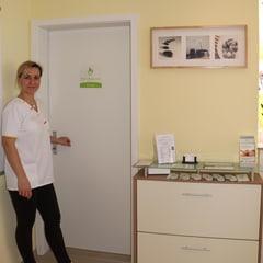 Bild Massage & Fusspflege Allschwil