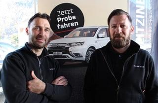 Immagine Auto Jeitziner AG