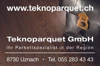 Bild Teknoparquet GmbH