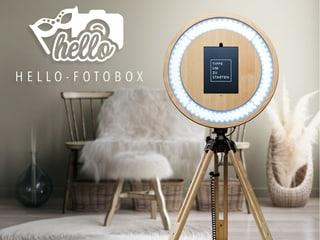 Photo Hello-Fotobox