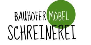 Bild Bauhofer Möbel Schreinerei