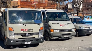 Bild Karli Jakob GmbH - Bauunternehmen