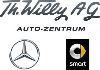 Immagine Th. Willy AG Auto-Zentrum Mercedes-Benz & Smart Vertretung