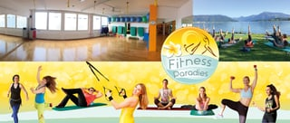 Immagine Fitness Paradies