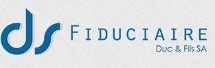 Bild DS Fiduciaire, Duc et Fils SA