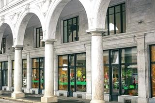 Bild Crèche-Garderie du National
