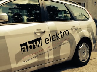 Photo abw elektro gmbh