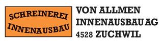 Photo von Allmen Innenausbau AG