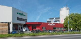 Immagine Schmidiger AG Fenster Türen Innenausbau