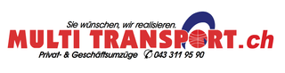 Photo Multi Transport ZH GmbH