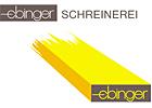 Photo Ebinger Schreinerei GmbH