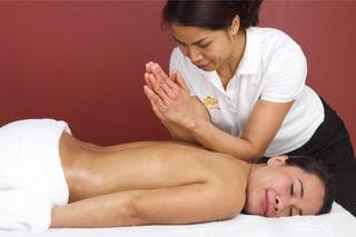 Photo Parvati Massage