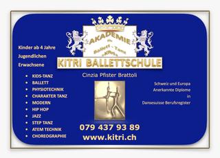 Bild Kitri Ballettschule