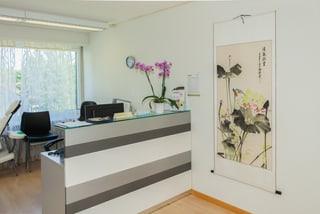 Bild Akupunktur  & TCM Lenzburg   Sinoswiss Praxis für Chinesische Medizin