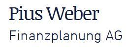 Photo Weber Pius Finanzplanung AG