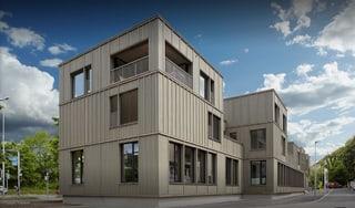 Bild AREMA Immobilien Aarau AG