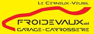 Photo Garage et carrosserie Froidevaux Sàrl