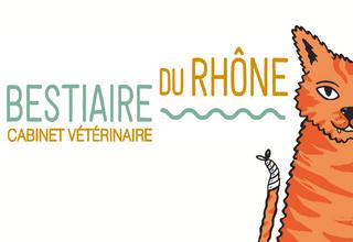 Immagine Cabinet Vétérinaire Bestiaire du Rhône