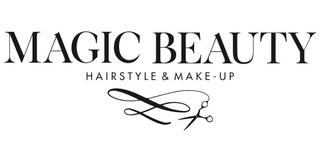 Bild Magic Beauty Hairstyling