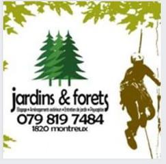 Photo Jardins et Forêts