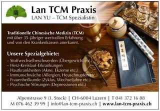 Bild Lan TCM Praxis GmbH