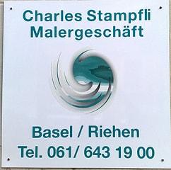 Immagine Stampfli Charles