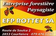 Photo EFP Rottet SA