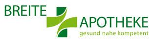 Bild Breite-Apotheke AG