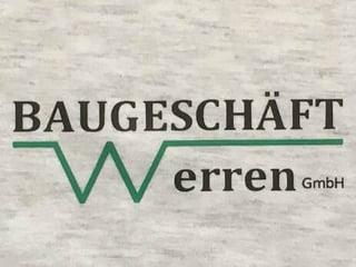 Photo BAUGESCHÄFT Werren GmbH