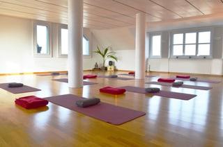 Immagine Ananda Yoga