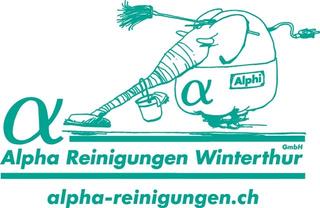 Bild Alpha Reinigungen Winterthur GmbH