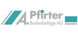 Bild A. Pfirter Bodenbeläge AG