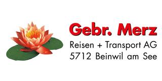 Bild Gebr. Merz Reisen u. Transport AG