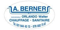 Immagine A. BERNER successeur ORLANDO Walter