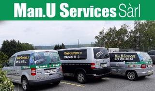 Photo Man. U Services Sàrl