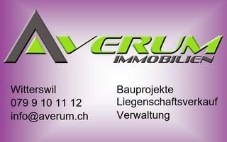 Bild AVERUM Immobilien GmbH