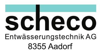 Bild Scheco Entwässerungstechnik AG
