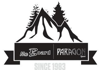 Immagine McBoard, Paragon Sport SA