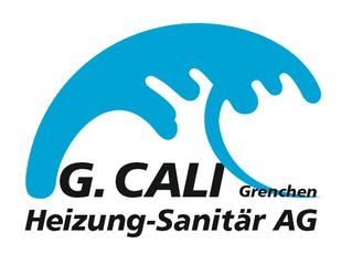 Bild G. CALI HEIZUNG-SANITÄR AG