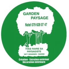 Immagine Garden Paysage Yves Favre SA