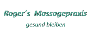 Bild Rogers massagepraxis