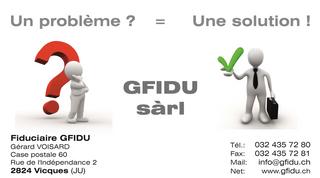 Photo GFIDU Sàrl