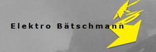 Bild Elektro Bätschmann GmbH