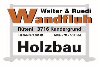 Immagine Wandfluh Rudolf