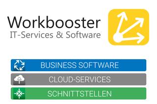 Bild Workbooster GmbH