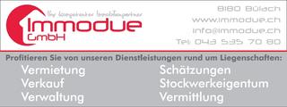 Bild Immodue GmbH