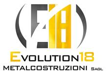 Bild EVOLUTION18 Metalcostruzioni Sagl