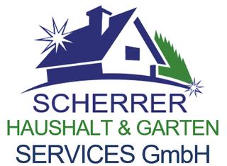 Bild Scherrer Haushalt & Garten Services GmbH