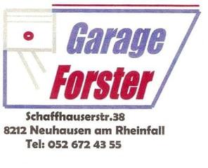 Immagine Garage Forster