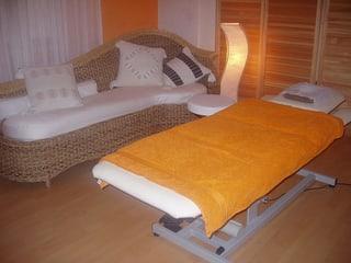 Bild El León-med.Massage Praxis